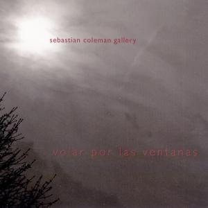 """Volar por las ventanas"", Sebastian Coleman Gallery, feat. Antonio Marangolo, Roberto Manuzzi, Flavio Piscopo – Fortuna Records, 2012"