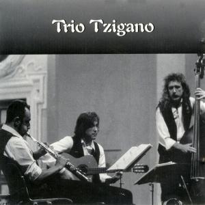 """""""Trio Tzigano"""", feat. Emiliano Rodriguez, Marco Graziani – live, 1998"""