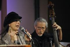 con Barbara Martini