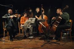 con Dimitri Sillato, Achille Succi, Salvatore Maiore