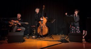 Progetti - Paola Sabatani Trio